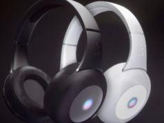 Apple kulaküstü kulaklık