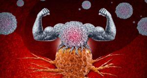 Kanser immünoterapi
