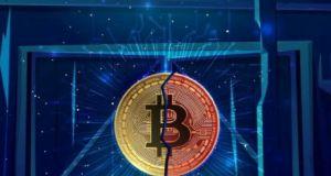 Bitcoin şifresini unuttu