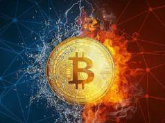 Türkiye Bitcoin borsası