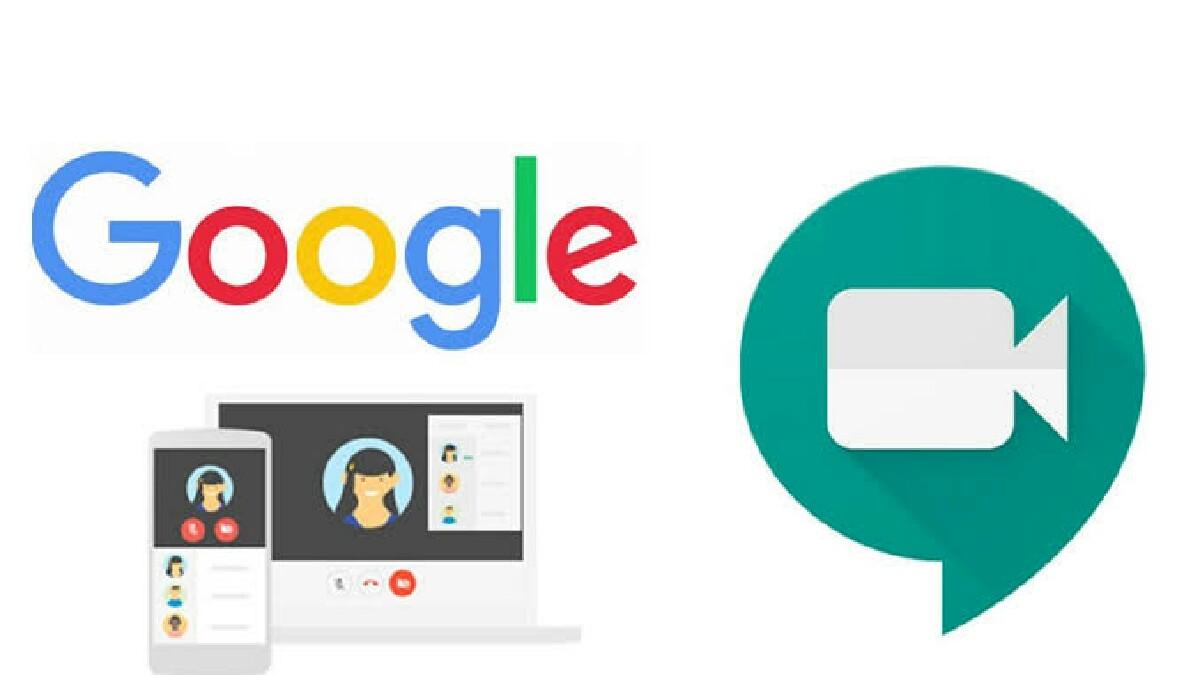 Google Meet tartışma odaları
