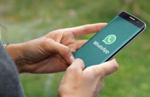 WhatsApp Reklam