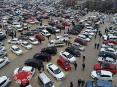 Motorlu Taşıtlaİkinci el otomobil fiyatlarır Vergisi zamlandı
