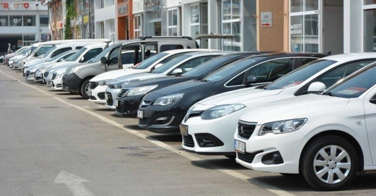 Motorlu Taşıtlar Vergisi zamlandı
