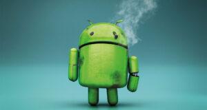 Android kullanıcıları tehlike altında