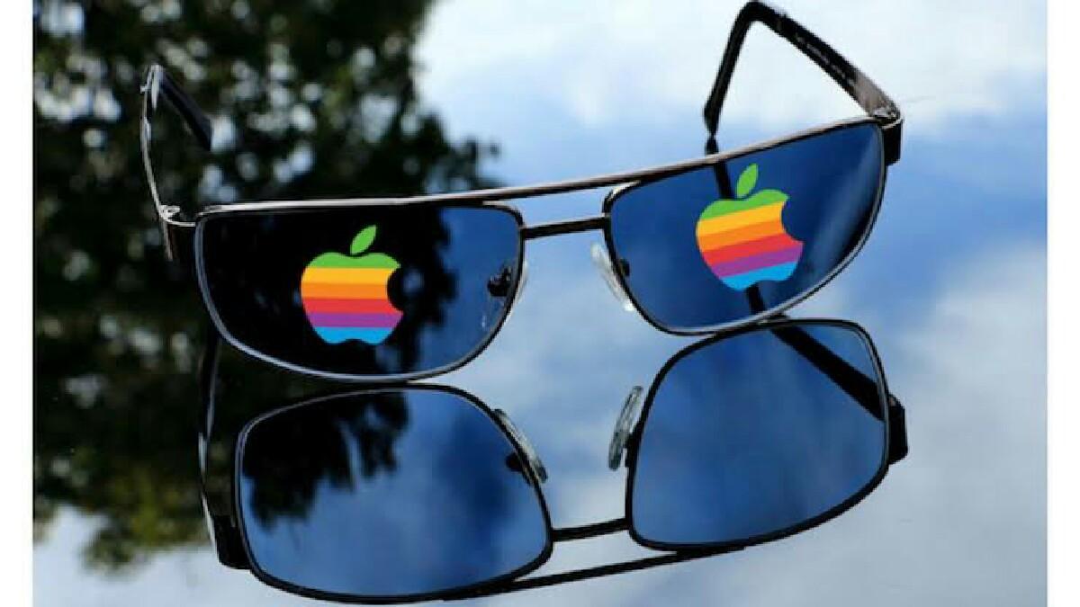 Apple akıllı gözlükleri