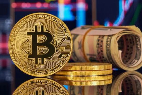 Bitcoin dolandırıcısı