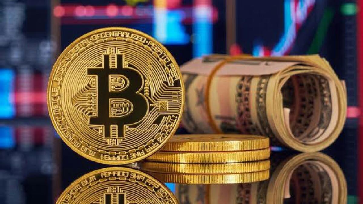 Bitcoin borcu yüzünden