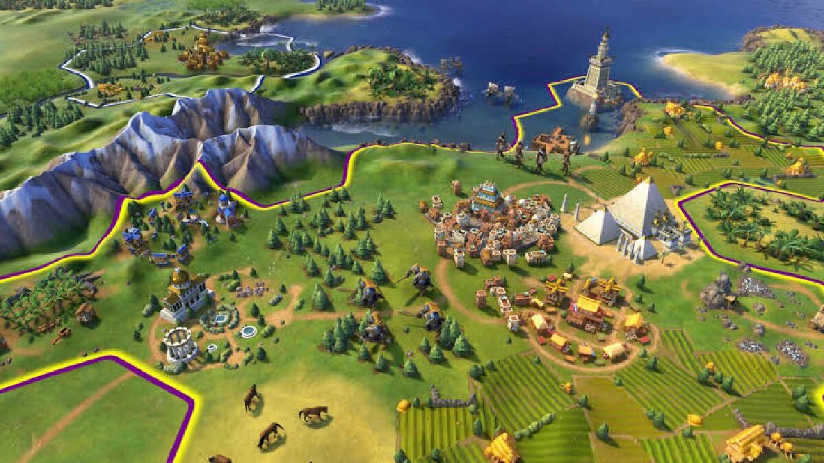 Epic Games 3 ücretsiz oyun