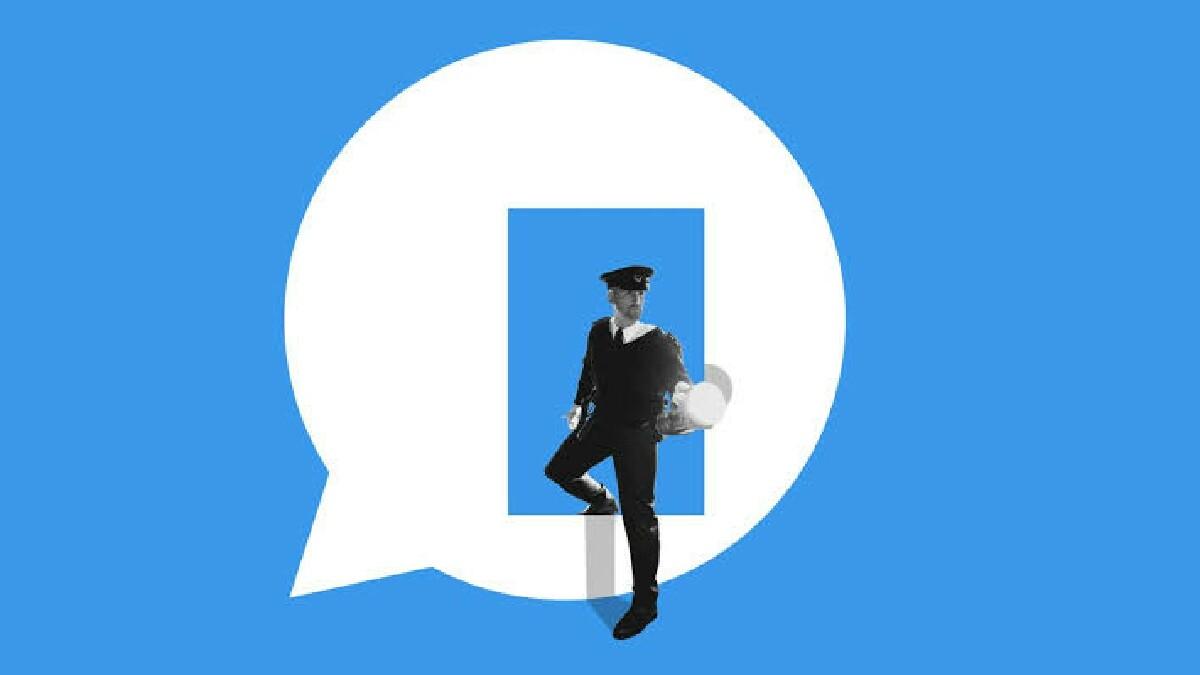 Facebook Messenger profil kilitleme
