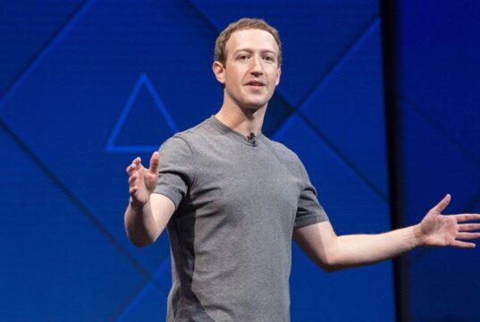 Facebook çalışanlarının aldığı maaşlar