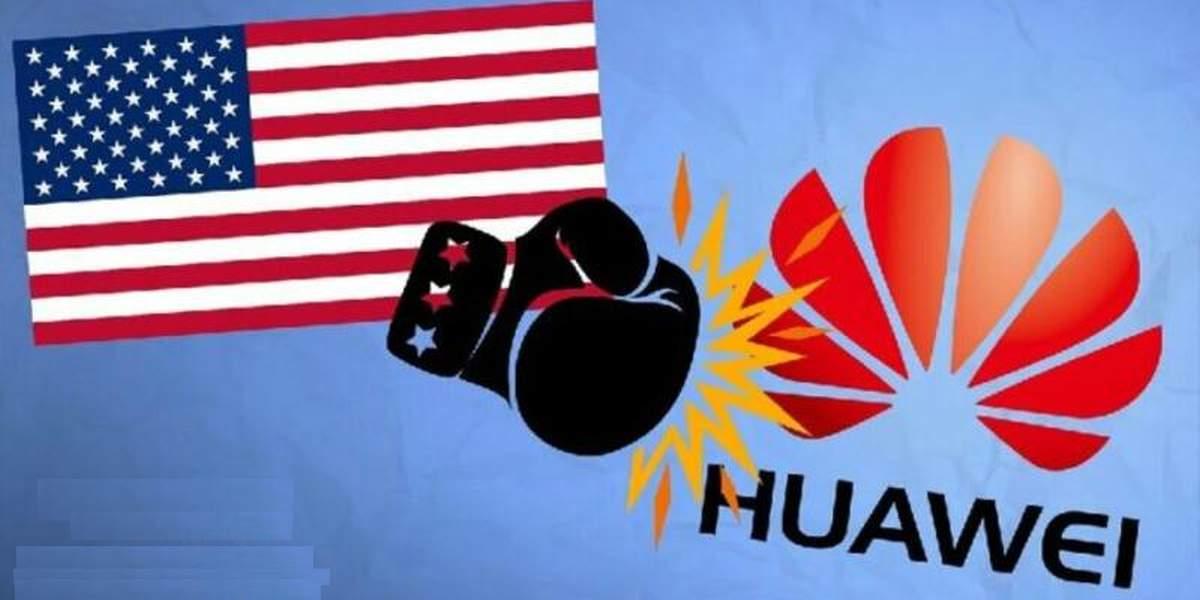 ABD Huawei operasyonu