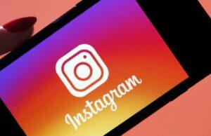 Instagram hesaplarını hackleyen uygulama