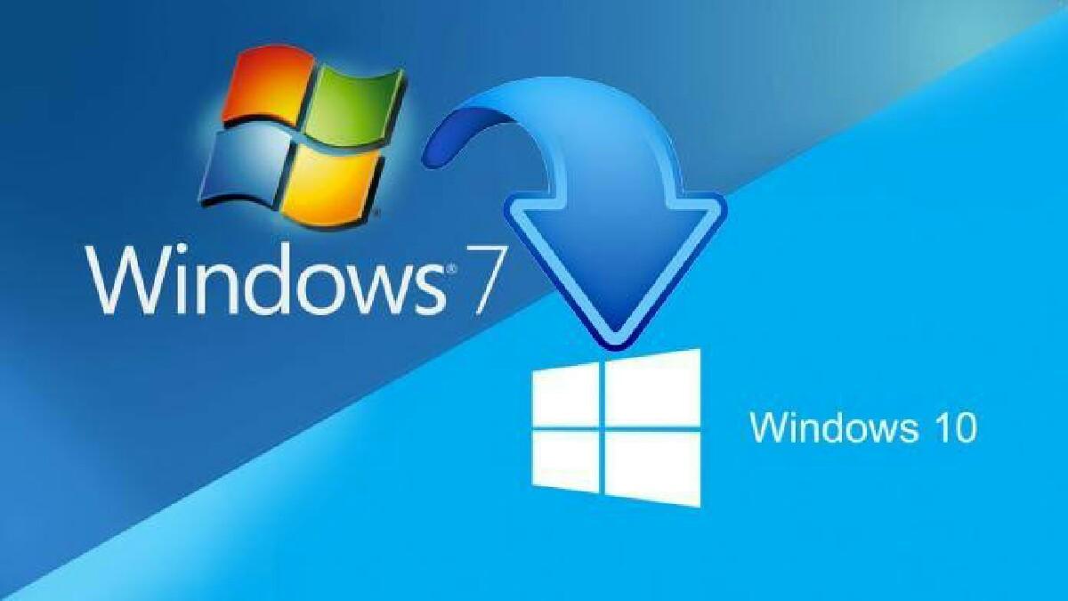 Windows 10 yeni güncelleme