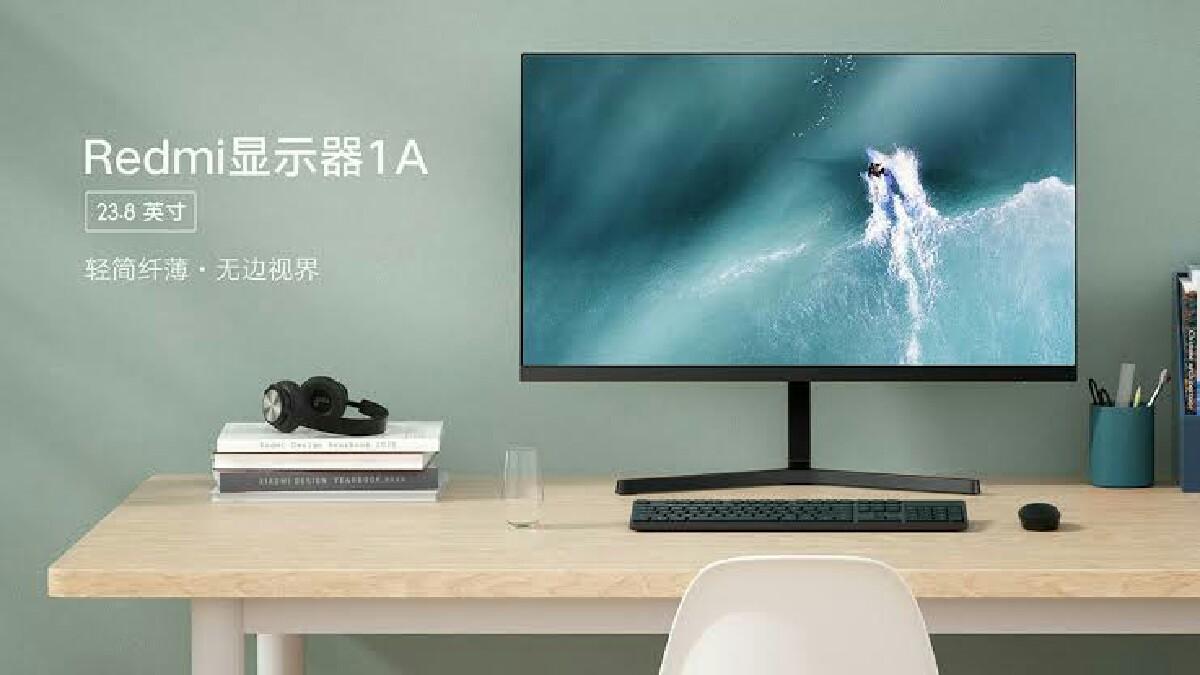 Xiaomi Monitör Redmi 1A