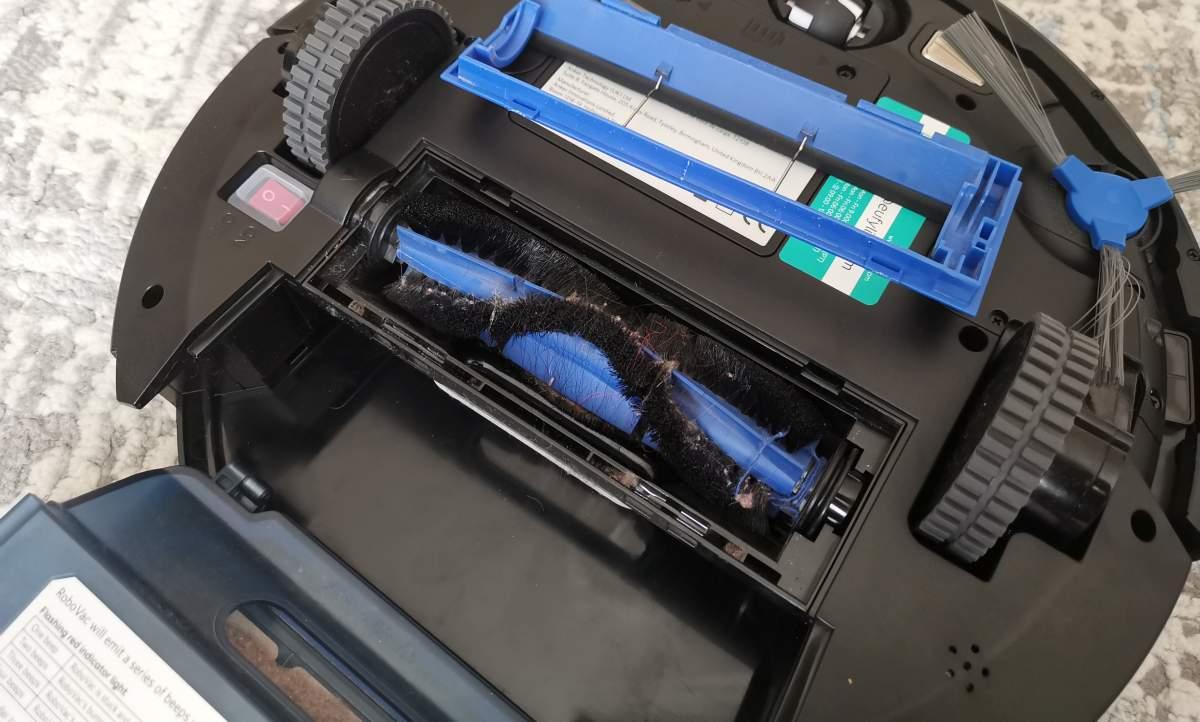Robot Süpürge AnkerEufy RoboVac 11S 'in performansı nasıl?