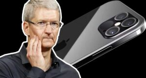Apple rüşvet skandalı