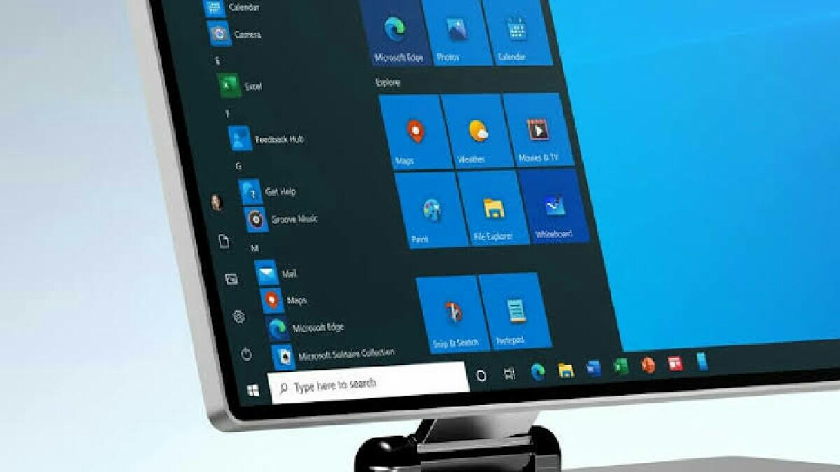 en büyük Windows 10 güncellemesi