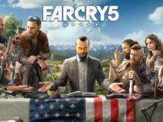 Far Cry 5 nasıl indirilir
