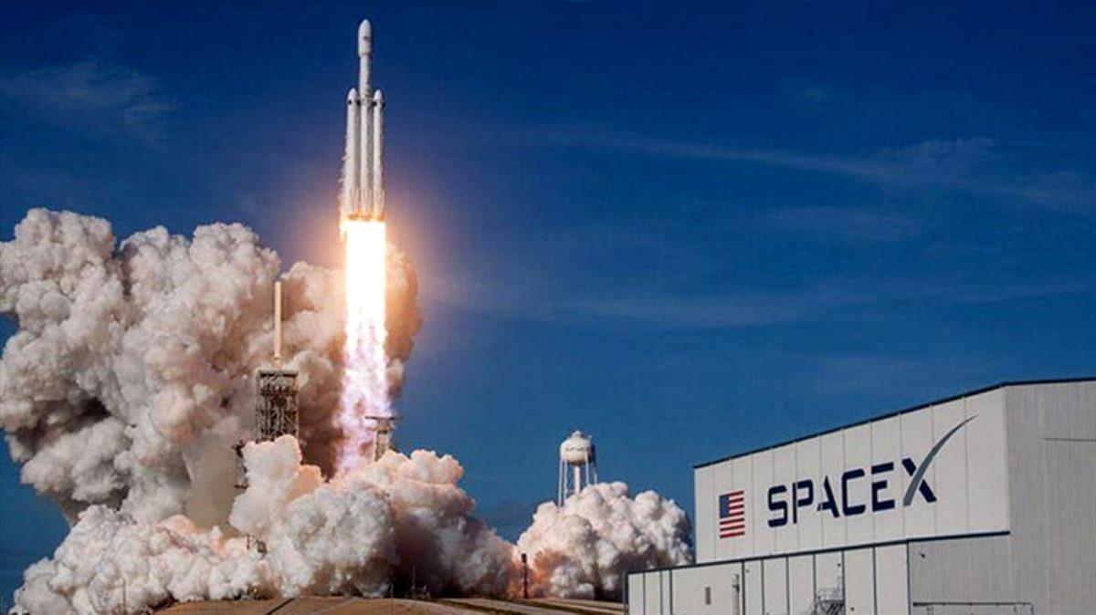 SpaceX Starship Mars yolcusu