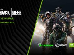 Rainbow Six Siege Turkiye Kupası