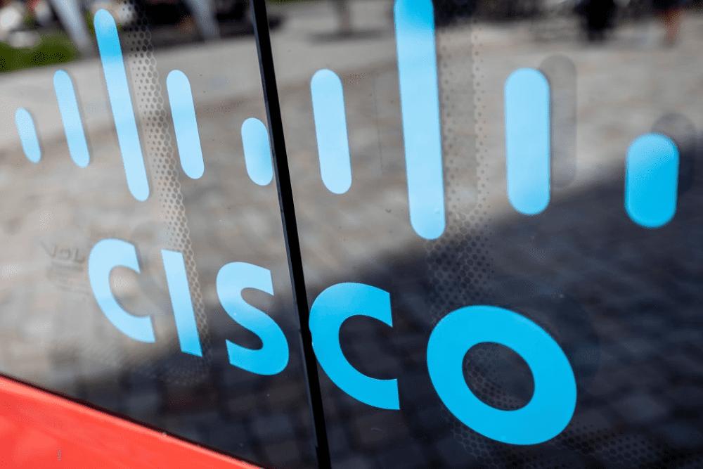 Cisco yeni güvenlik