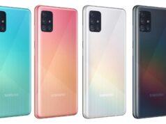 Galaxy A51 özellikleri