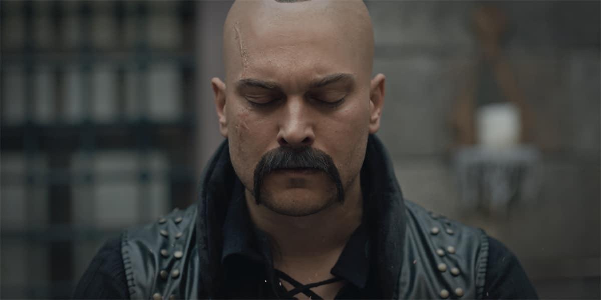 Hakan Muhafız 4. sezon
