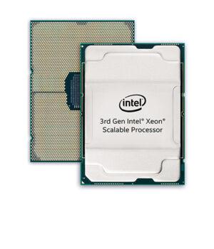Intel 3. Nesil XEON