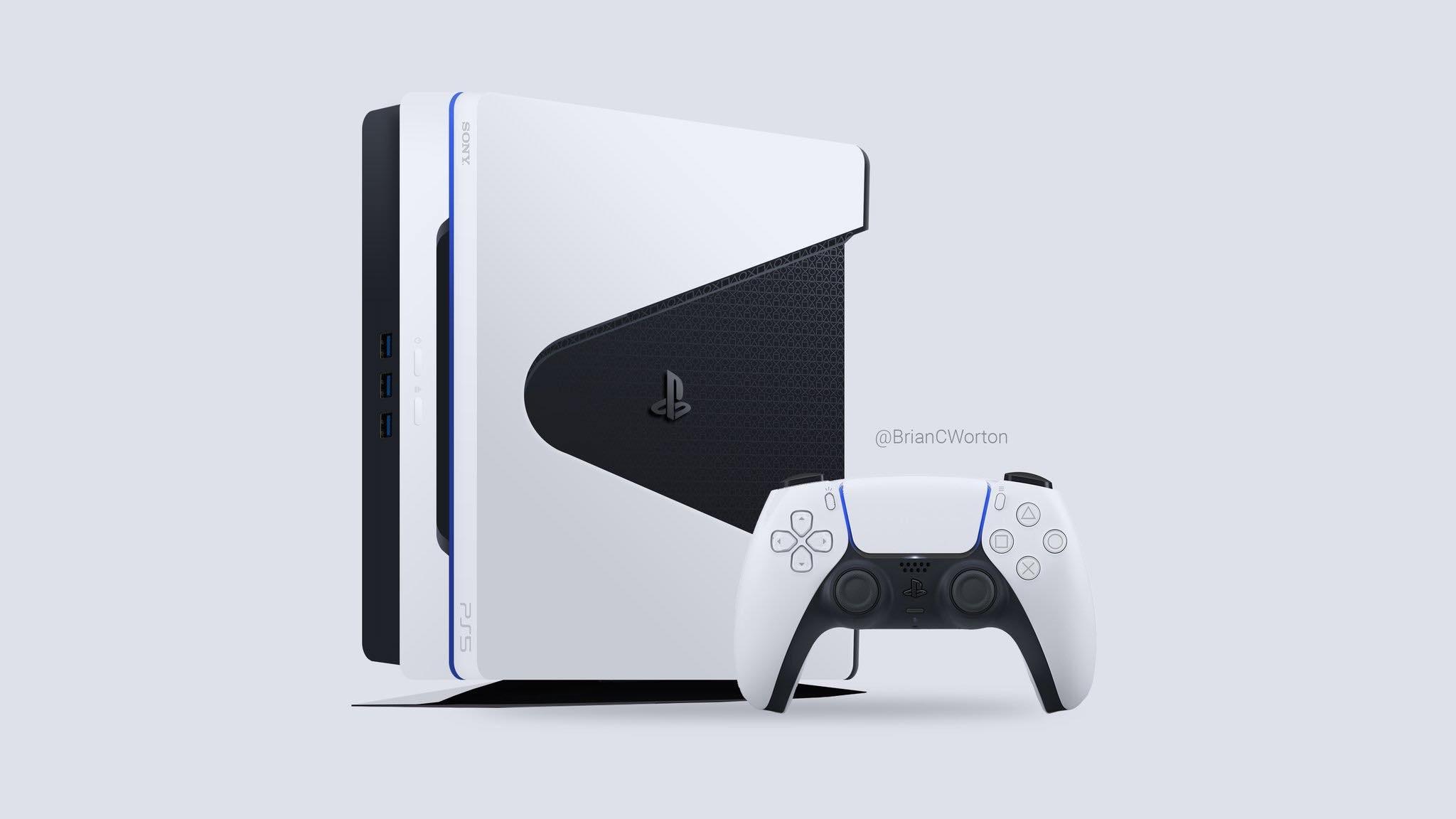 PS5 Tanıtımı