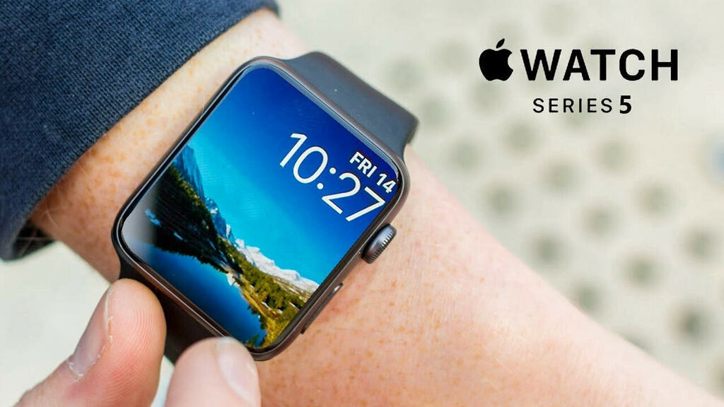 Apple Watch 6 yeni detaylar