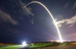 SpaceX Starlink projesi