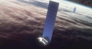 uzaydan internet projesi