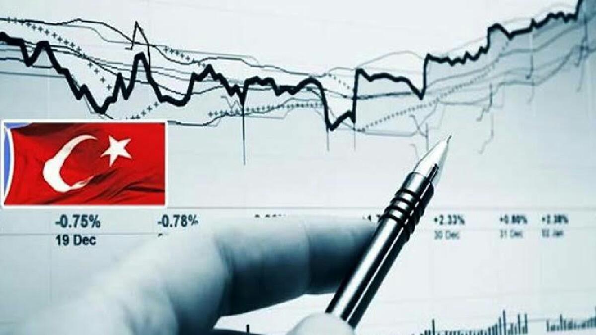 Türkiye ekonomisi küçülecek