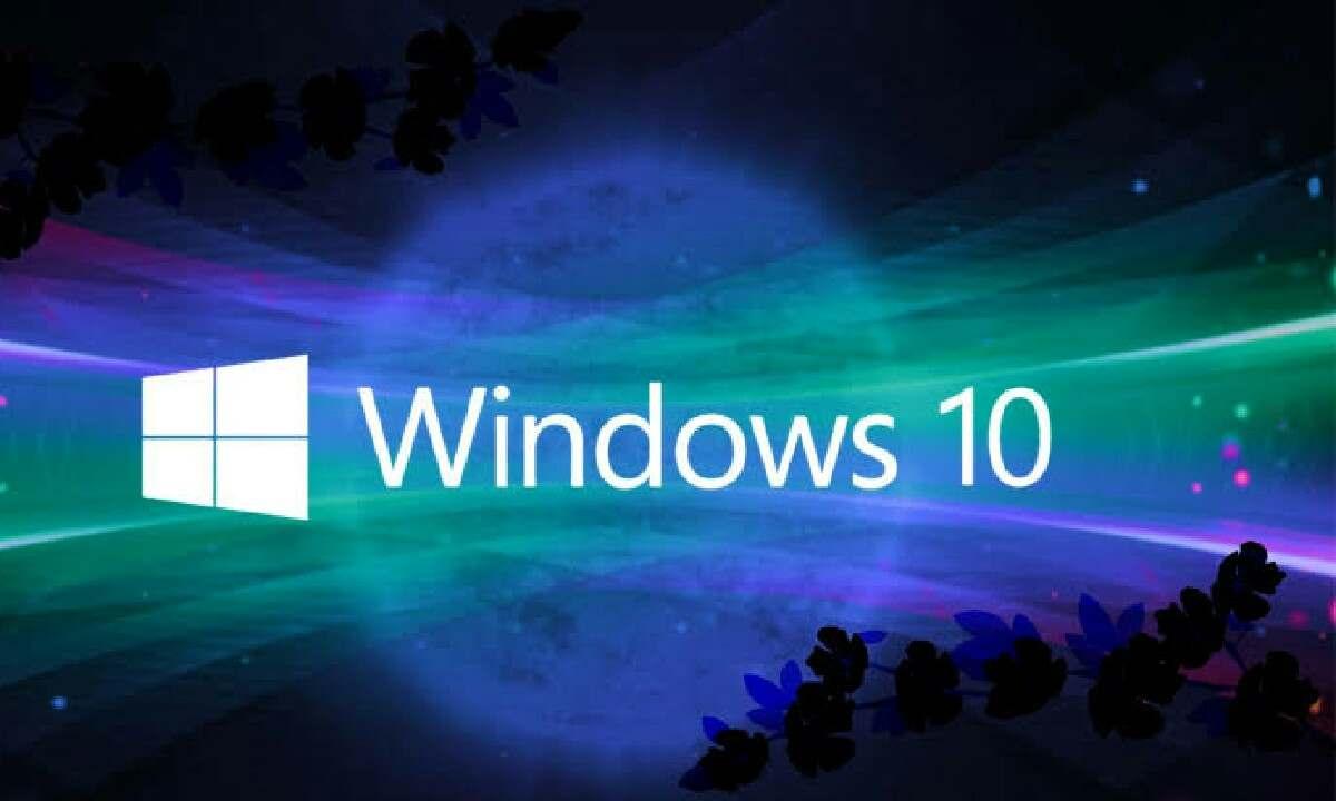 Microsoft Windows 10 21H1