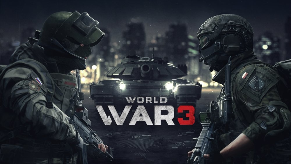 #worldwar3