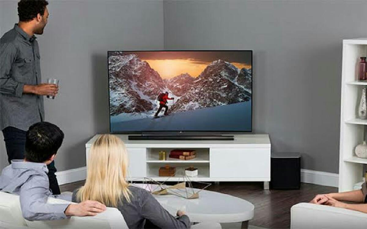 akıllı televizyon teknolojisi