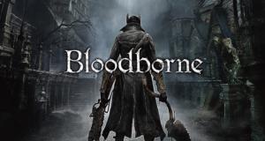 Bloodborne PlayStation 5