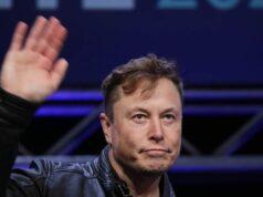 Elon Musk son gelişmeler