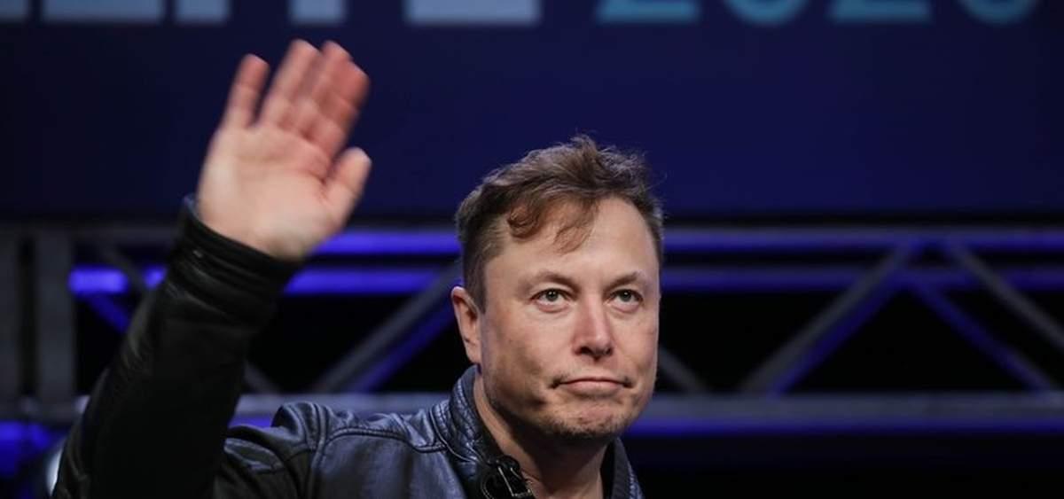 Elon Musk Clubhouse yayınını