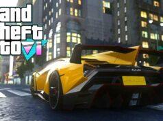 GTA 6 hazır