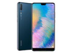 huawei p20 android 10 güncellemesi alıyor