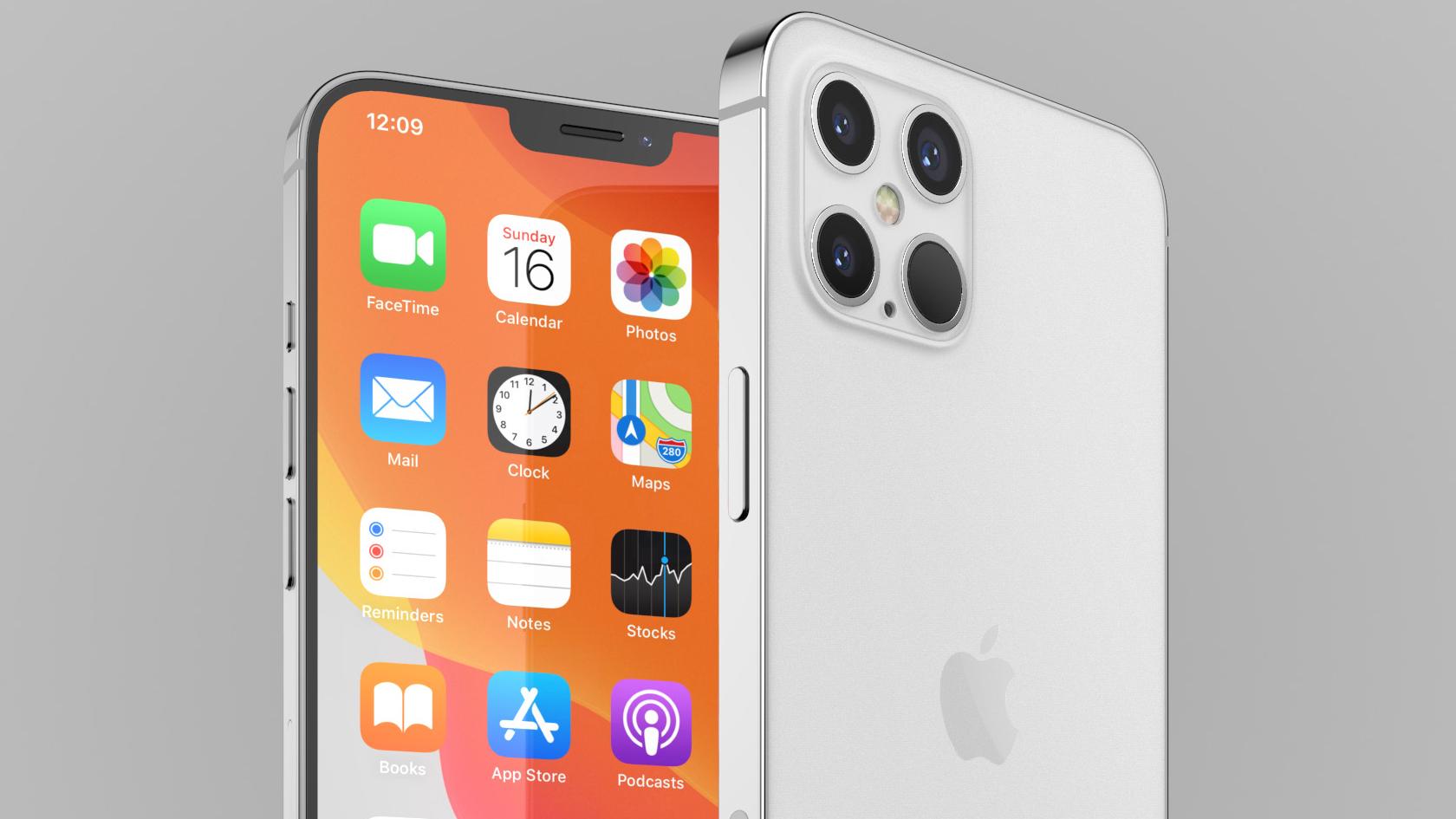 iPhone 12 şarj cihazsız