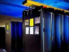 Dünyanın 5 süper bilgisayarı