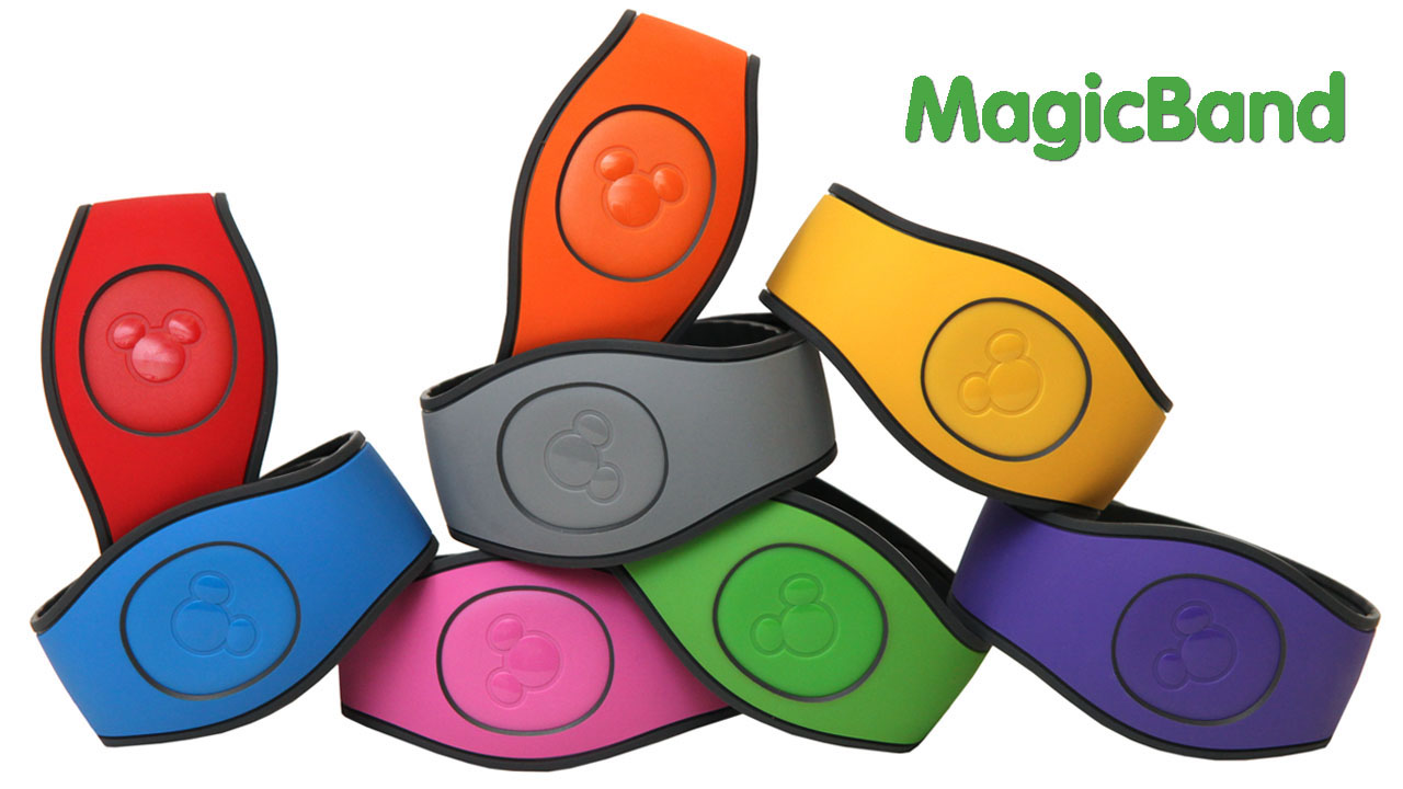 magic band