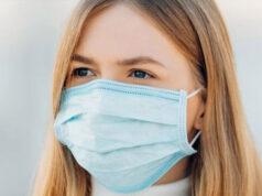 Koronavirüse karşı maskeler