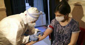 yerli aşı çalışmaları