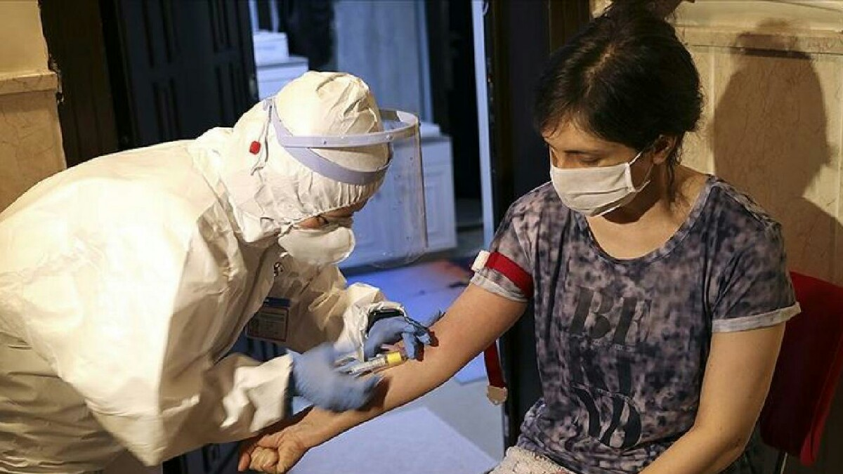 Sağlık Bakanlığı ve BioNTech aşı