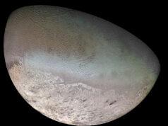 NASA Triton