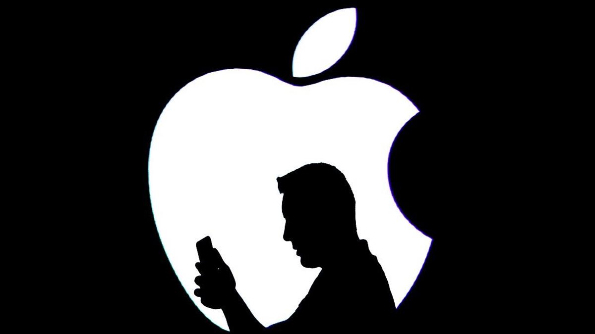 Apple vergi cezası
